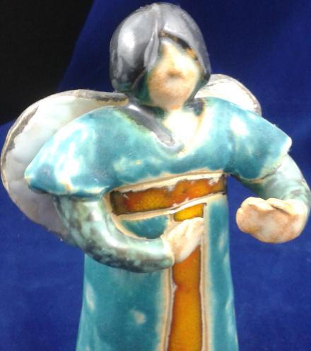 Anioł Przytulający