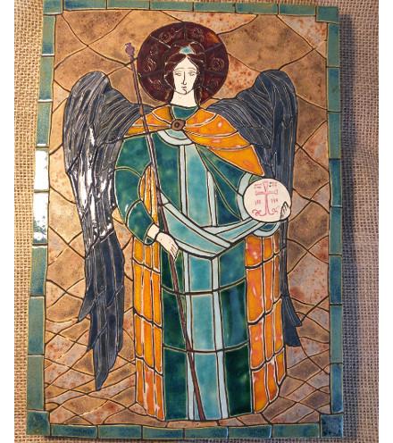 Archanioł Rafael 1